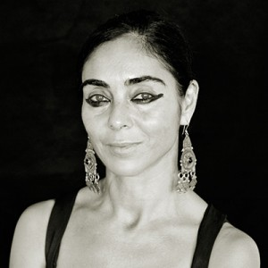 Quelle: NFP marketing & distribution, DIF, © NFP marketing & distribution Shirin Neshat