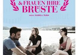 Männer zeigen Filme & Frauen ihre Brüste
